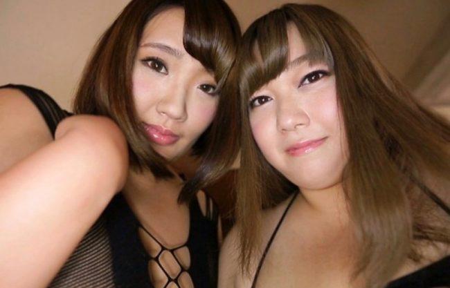 〔デブ専〕爆乳おっぱいのおデブなお姉さんとの濃厚セックス!押しつぶされながらエッチする姿をハメ撮り!