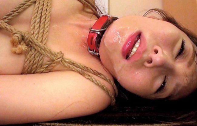 〔佐々木あき〕スレンダーなお姉さんを縛り上げ電マでイカせやりたい放題!犯されまくって放心状態のお姉さんw