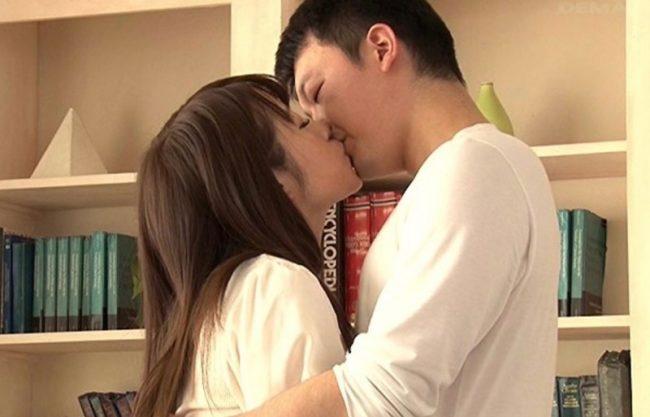 【JD】「あぁぁんやばいよぉぉ爆乳おっぱいのJDが初対面の男性と初キス!恋に落ちてまさかの濃厚セックス!