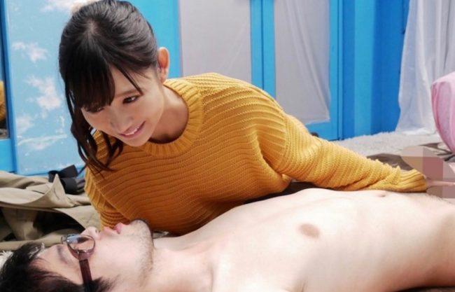 〔MM号〕優しくお手伝いする美女w照れながらもエッチなお手伝いで寝取られる一部始終をハメ撮りwエッチなご奉仕を激写w