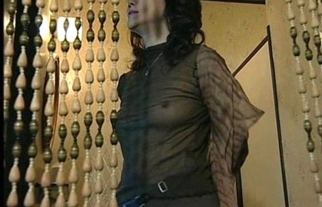 〔熟女ドラマ〕痴漢バスで犯され感じる熟女wそのままホテルで即ハメセックスで寝取られる一部始終をハメ撮り激写!
