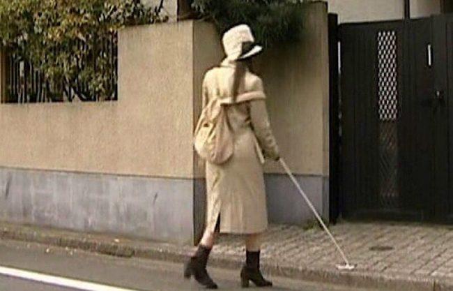〔ヘンリー塚本〕盲目のお姉さんがレイプで寝取られ犯される一部始終をハメ撮り!FAプロのエロスドラマを激写!