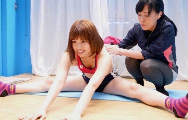〔MM号〕アスリート女子大生の膣圧検査!清楚な美少女にエッチな人体実験w犯され感じる姿をハメ撮り!