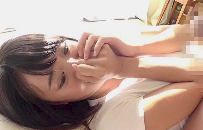 〔素人ナンパ企画×中出し〕激カワ美女のJDお姉さんと即ハメセックスw寝取られる淫乱痴女をハメ撮りしたエロ動画w