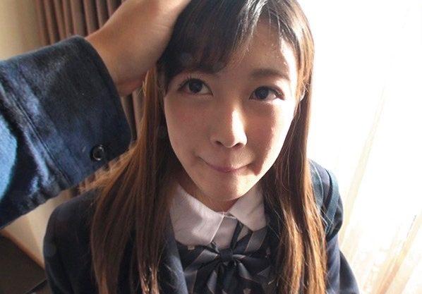 【辻倉あかり×デビュー作】卒業したての女子校生とエッチw制服姿の美少女とのエッチをハメ撮りしたエロ動画w