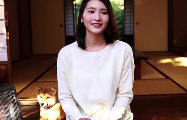 【本庄鈴×JD】激カワ美女のお姉さんがAVデビュー!綺麗なおっぱいのJDが初のハメ撮り撮影で感じる姿を激写したエロ動画