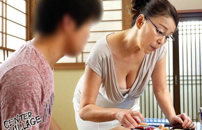 〔熟女人妻×NTR〕「やめてぇぇぇ」熟女の家庭教師を犯す!ぽっちゃりおばさんを寝取って犯す一部始終を撮影!